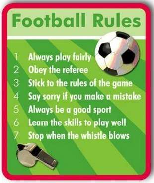 10-basic-rules-of-english-football