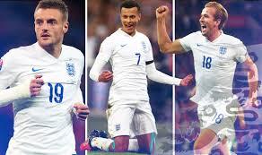 england boys