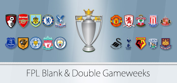 blank-double-gameweeks