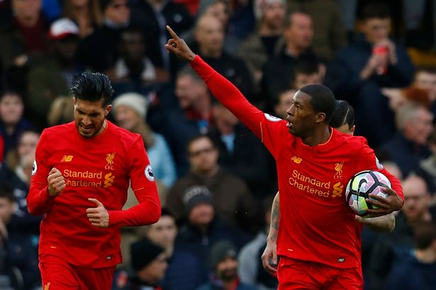 Liverpools-Georginio-Wijnaldum-celebrates-scoring-their-first-goal