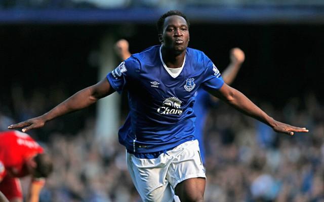 Lukaku goal vs Leicester