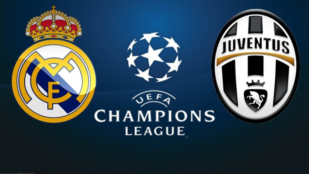 CHAMPS LEAGUE FINAL