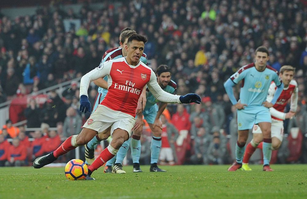 SANCHEZ PEN BURNLEY