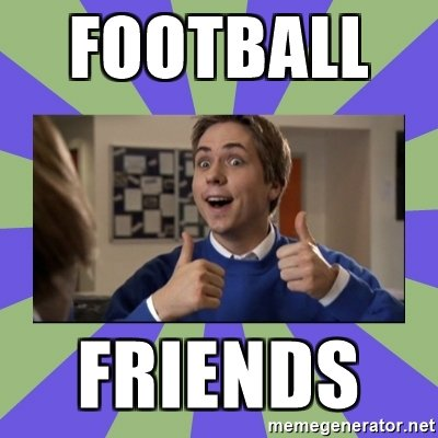 Football Friend - Copy