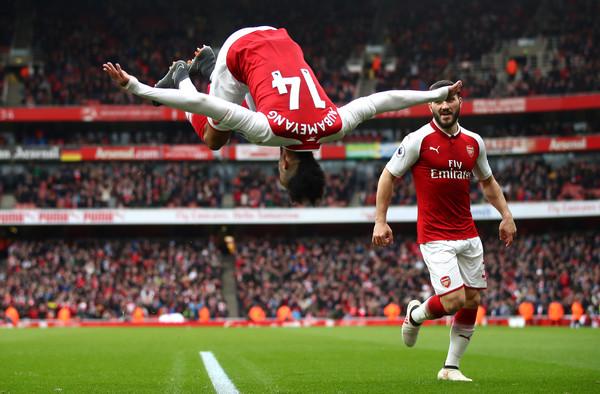 Pierre+Emerick+Aubameyang+Arsenal+v+Watford+7NpIVlatGSel