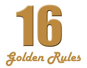 16goldenrules