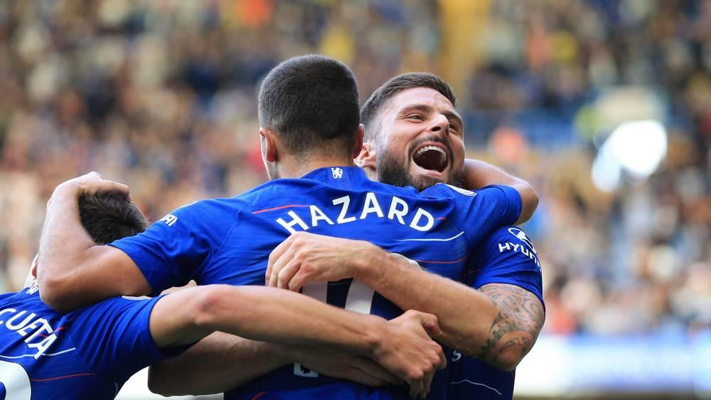 Hazard and Giroud
