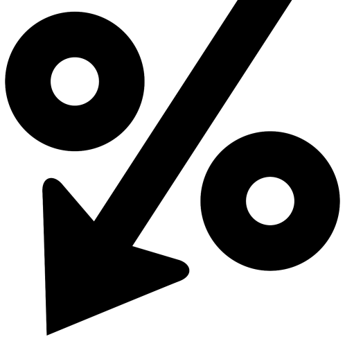 percent-decrease