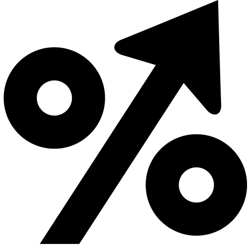 percent-increase