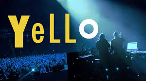 band yello