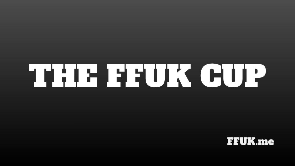 FFUK CUP